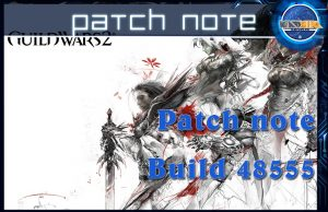 patch note guildwars 2 build 48555