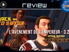 SWTOR rise of the emperor