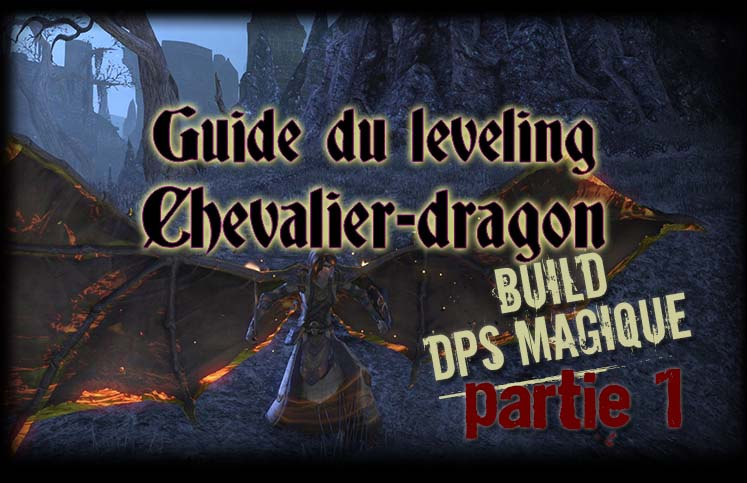 Build Leveling Chevalier Dragon
